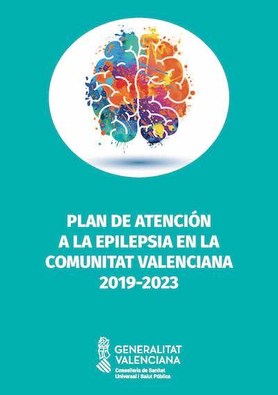 Imagen Plan Atencion Epilepsia Comunidad Valenciana